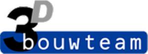 3 D Bouwteam
